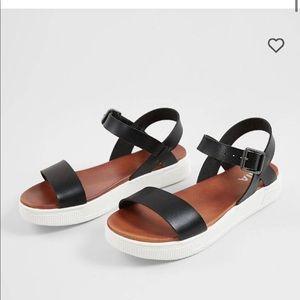Mia sandals sz 7